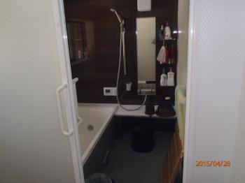 高断熱浴槽で今までの悩みが解消されました。光熱費を抑えて安全なオール電化住宅へと変わりました。