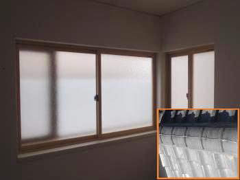 内窓リフォーム、屋根の修繕に補助金を利用。雨漏れは火災保険を申請しました。最後まで丁寧な対応、そしてキレイな仕上がりで大満足です。
